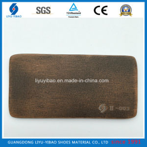 Hot Product, Ssbr Rubber Sheeting with Brushing Color