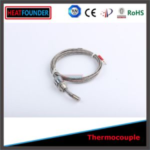 Temperature Sensor Type K Thermocouple pictures & photos