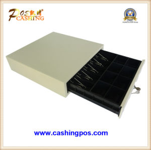 Cash Drawer Full Interface Compatible for Any Receipt Printer Epson Star pictures & photos