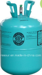 R507 Refrigerant for Best Price pictures & photos