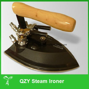 Laundry Equipment, Industrial Laundry Steam Ironer (QZY-04) pictures & photos