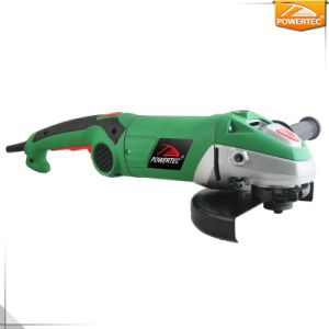 Powertec 2350W 180mm 230mm Angle Grinder pictures & photos