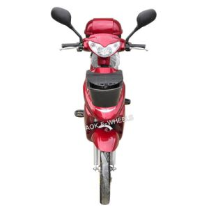 200W-500W Electric Bike (EB-008) pictures & photos