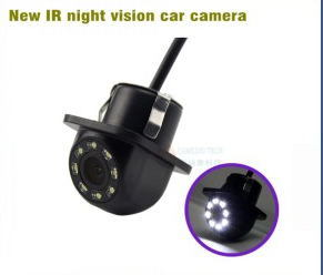 2016 Newest IR Night Vision Car Camera Rear View