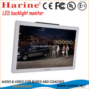 Bus Car Monitor HDMI Flip Down Monitor pictures & photos