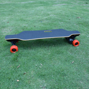 Four Wheels Electric Smart Hover Board with Remote Control pictures & photos