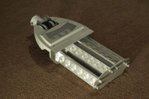 185W High Power Outdoor LED Street Light IP66 pictures & photos