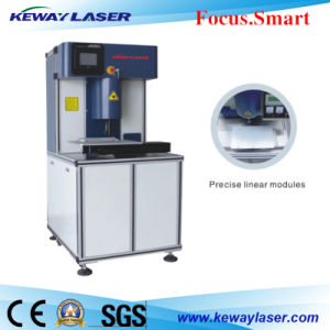 Wire/Cable Laser Stripper Machine/System pictures & photos