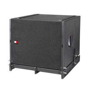 The Line Array/Professional Speaker /Subwoofer/ HiFi Speaker /Loudspeakr /Hot Sale Speaker/Speakerkt 1.18W pictures & photos