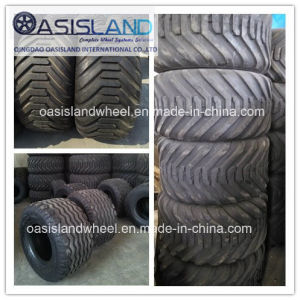 Agricultural Trailer Tyre (400/60-15.5, 500/50-17, 550/60-22.5) pictures & photos