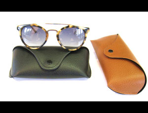 Top Quality Promotion Gift Sunglasses with Case pictures & photos