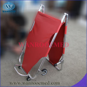 Easy Carring Aluminum Alloy Rescue Stretcher pictures & photos