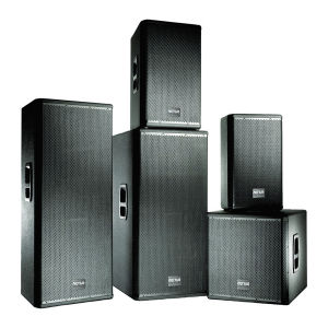 High Quality Jbl Style Professional Speaker (SRX-725) pictures & photos