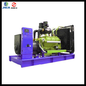 62-1000kVA Open Type Diesel Generator with Shangchai Engine