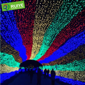 Multicolor LED Light Christmas Hotel Decoration pictures & photos