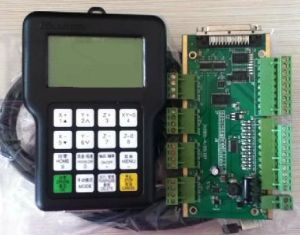 Richauto DSP A11s Controller for CNC Router pictures & photos