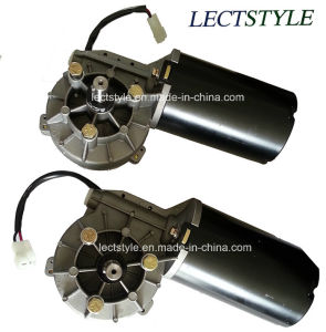 12V/24V Front Windshield Wiper Motor with 60W 80W 120W for Suzuki, Toyota, Volvo Chevrolet pictures & photos