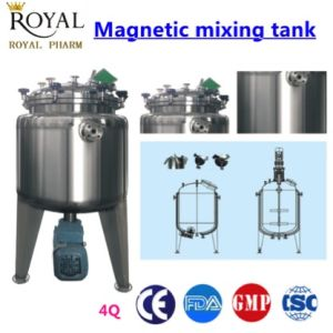 Mixing Tank (Magnetic Mixing Tank) pictures & photos