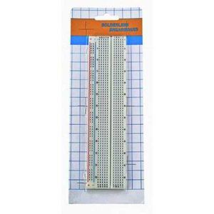 730 Points Solderless Breadboard pictures & photos