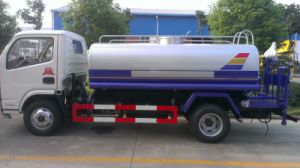 Foton Mini Water Truck/Water Truck pictures & photos