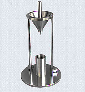 High Quality Bulk Apparent Density Tester pictures & photos