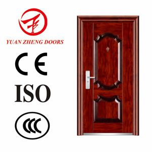 Safety Wood Door Made in China pictures & photos