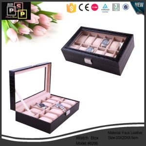 New Design Hot Watch Box (8266) pictures & photos