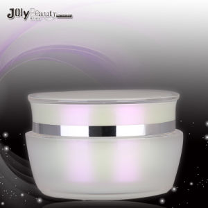 Acrylic Jar (JY883) pictures & photos