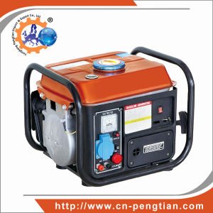 950-Fl01 700W Portable Generator, Gasoline Generator with CE (500W-750W) pictures & photos