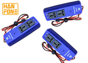 101-200W Output Power and Dual Output Type Car Power Inverter pictures & photos