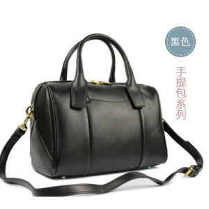 New European Styles Leather Handbags for Womens Bags Collections pictures & photos