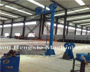Hxe-7dl Alumium Rod Breakdown Machine/Alumium Marking Machine pictures & photos