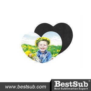 Bestsub Square Sublimation Fridge Magnet (P12) pictures & photos