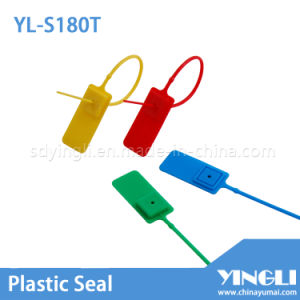 Adjustable Plastic Seal with Metal Locking Sheet (YL-S180T) pictures & photos