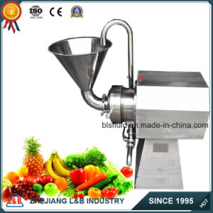 Jmw Series Grinding Colloid Mill Machine for Jam Making pictures & photos
