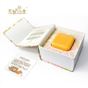 Skin Care. Safflower Maple Post-Natal Repair Soap