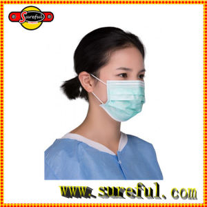 Nonwoven Face Mask pictures & photos