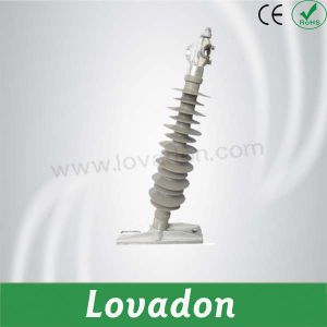 Polymer Line Post Insulators for 15kv to 230kv Applications pictures & photos