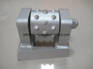 Tungsten Carbide Bush Hammer Shrubs for Granite Roughen Grinding Diamond Tools pictures & photos