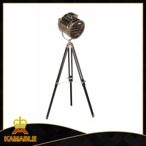 High Quality Decorative Tripod Floor Lamp (KAF701) pictures & photos