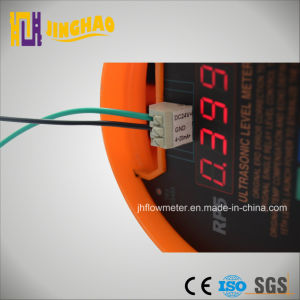 Ultrasonic Level Meter (JH-ULM-RP) pictures & photos