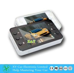 China Car DVR Supplier Car Video Recorder Xy-K6000