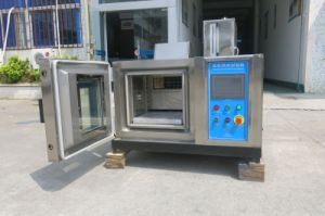 Mini Temperature Test Chamber Temperature Chamber Manufacturer pictures & photos