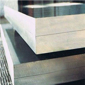 Alloy 5052 5083 6061 O-H112 Aluminum Sheet for Aircraft