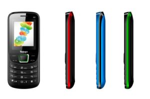 1.77′′ TFT Feature Phone Model X8 pictures & photos