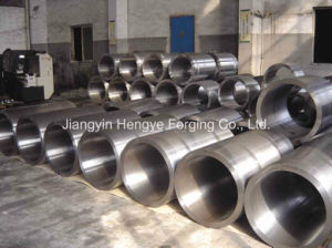Hot Forged Tubes of Material A240 P22 pictures & photos