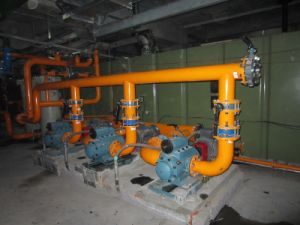 Screw Pump-Three Screw Pump-Oil Pump-Universal Application pictures & photos