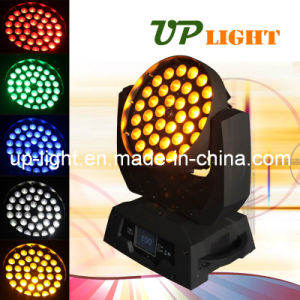 36PCS 15W RGBWA 5in1 LED Moving Head Wash pictures & photos