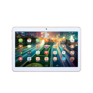 10.6 Inch Android 5.1 Quad Core Tablet PC with 1366*768 IPS Screen Dual Core Dual Cameras pictures & photos