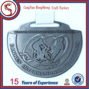 Running Race Sports Marathon Medal pictures & photos